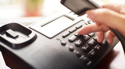 Frankrijk trekt stekker uit vaste telefoon, nog geen plannen voor ons land