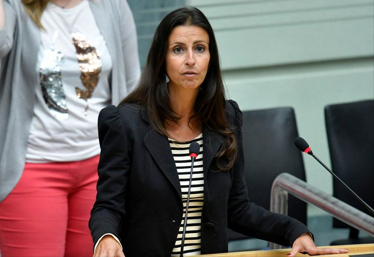 An Christiaens (tongeren.nu) is verkozen tot nieuwe voorzitter van de NV Plinius in Tongeren. Ze volgt haar collega Guy Schiepers op.