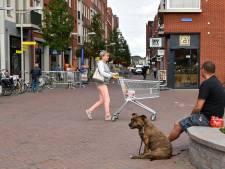 Rondom Gouweplein in Waddinxveen komen geen losse standplaatsen voor handelaars