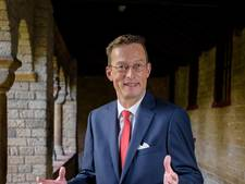 Nieuwe directeur van Paleis Soestdijk is Floris de Gelder