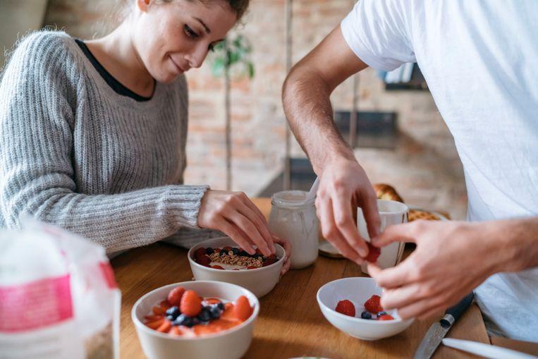 1458fd70449 Feit of fabel: is het ontbijt écht de belangrijkste maaltijd van de ...
