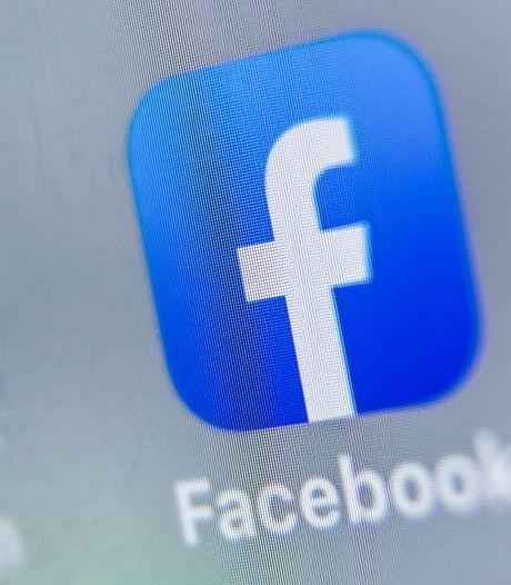 Facebook s'attaque aux groupes incitant à la violence ou prodiguant des conseils santé