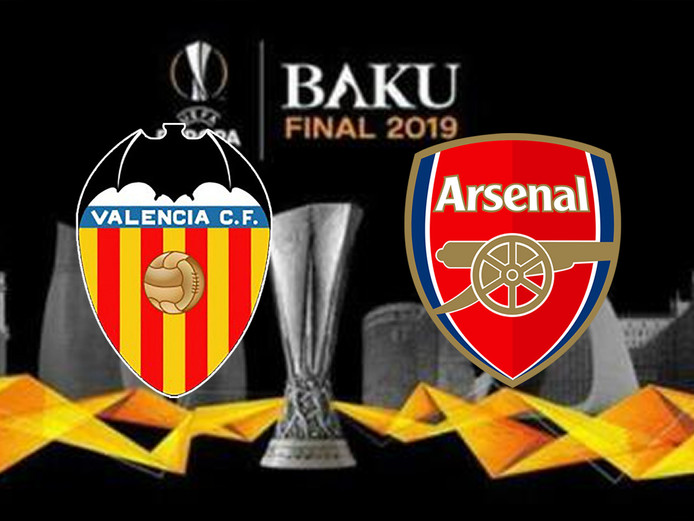Valencia - Arsenal