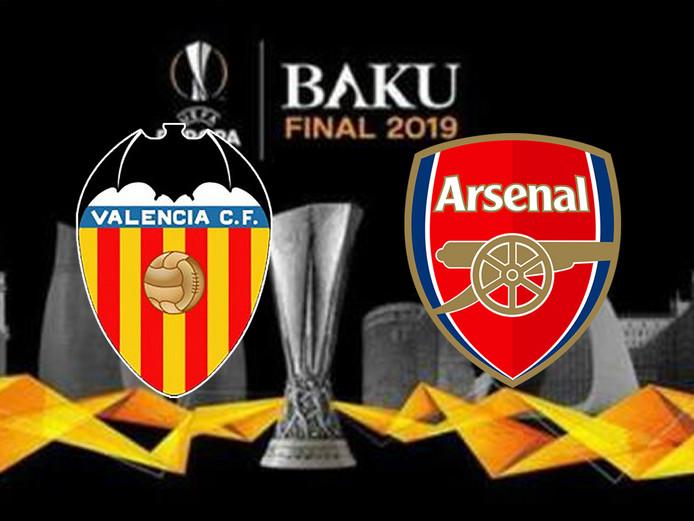 Valencia - Arsenal