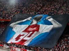 Nieuwe informatie Ajax over Abdelhak Nouri