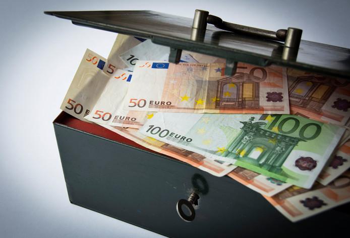 Iemand in Apeldoorn is sinds maandagavond een miljoen euro rijker.