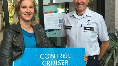 Control Cruiser-borden bij handelaars moeten snelheidsduivels afremmen