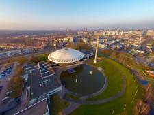 Veel animo voor groot nieuw  congrescentrum in Eindhoven, ook PSV meldt zich