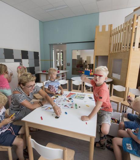 De Es en park in Hellendoorn officieel geopend