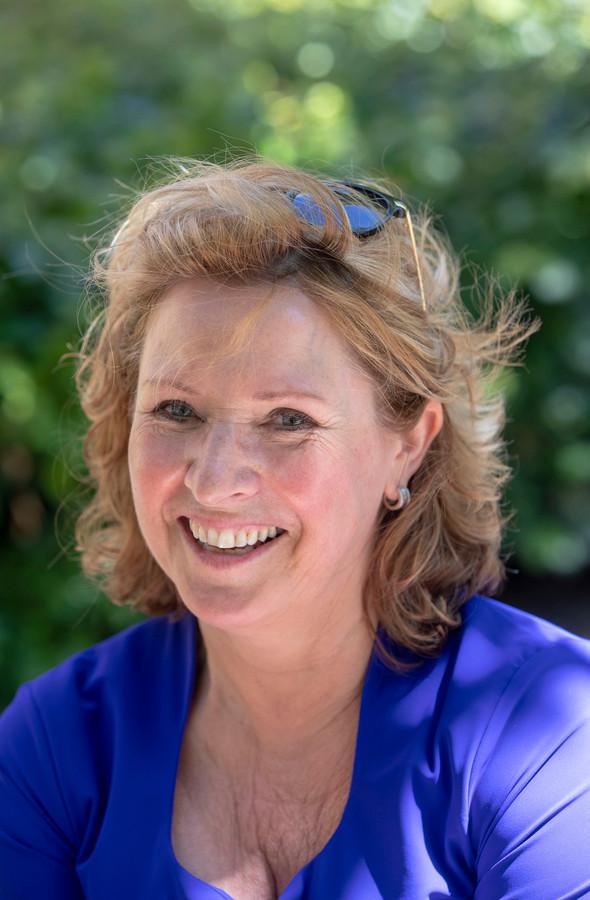 Gerda uit Lunteren