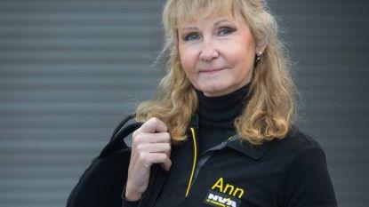 Ann De Vreese is nieuwe N-VA-voorzitter