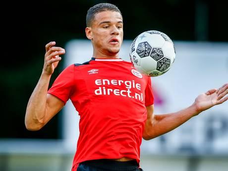 PSV legt talent Armando Obispo uit Boxtel ondanks veel interesse vast tot 2021