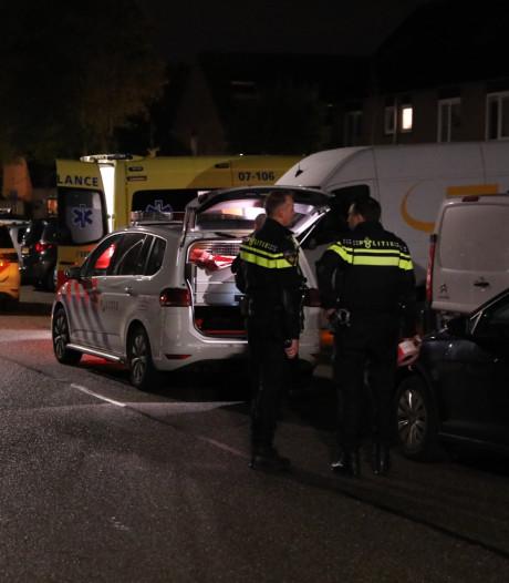 Veel politie op de been, vermoedelijk vermogensdelict in Westervoort