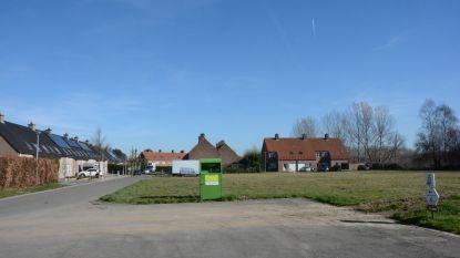 Jeugdverenigingen verhuizen naar containerdorp in wijk Schaudries