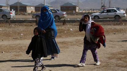 In Afghanistan hebben 3,5 miljoen mensen humanitaire hulp nodig