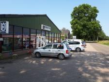 Inbraak zonder buit bij bedrijf in buitengebied Winterswijk