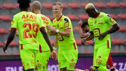 KV Mechelen pakt eerste driepunter bij Moeskroen na onwaarschijnlijke penaltyfase