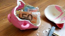 Zo duur is het om de pensioenspaarpot vroeger open te breken