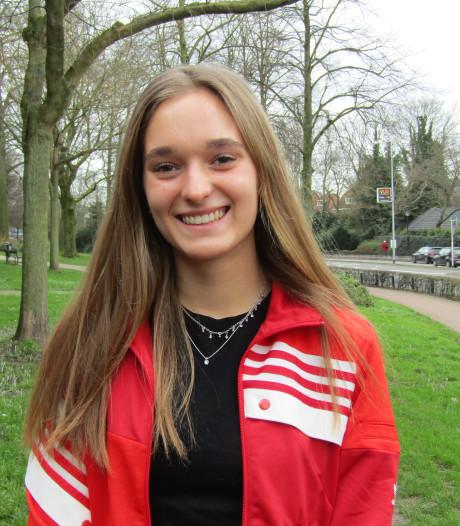 Loïs (17) heeft een duidelijke mening en die laat ze graag horen