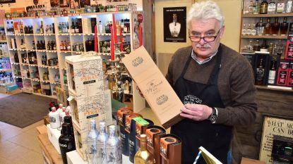 """Jong koppel aan de haal met fles gin die 280 euro waard is: """"Roof was duidelijk voorbereid"""""""
