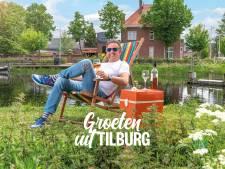 Op wereldreis zonder Tilburg te verlaten
