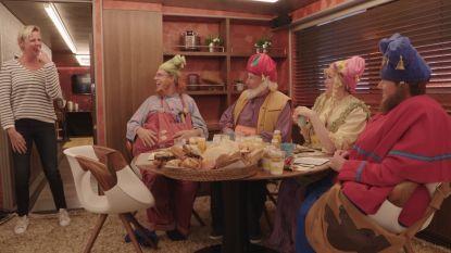 Hilarisch! 'Gert Late Night' wordt even 'Plop Late Night'