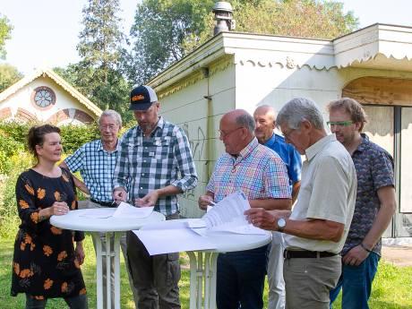 Omwonende houdt plannen met Brediusboerderij op, rechtbank buigt zich over bezwaar