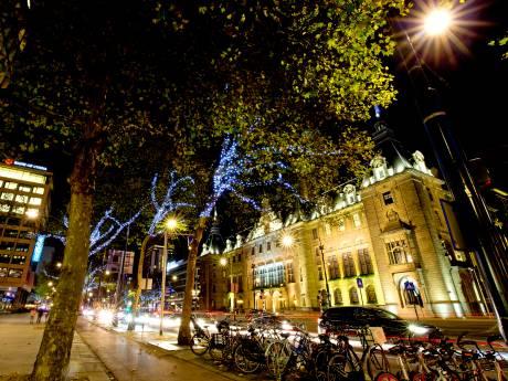 Ondernemers fel tegen autovrije kerst Rotterdam: 'Een verschrikkelijk idee!'