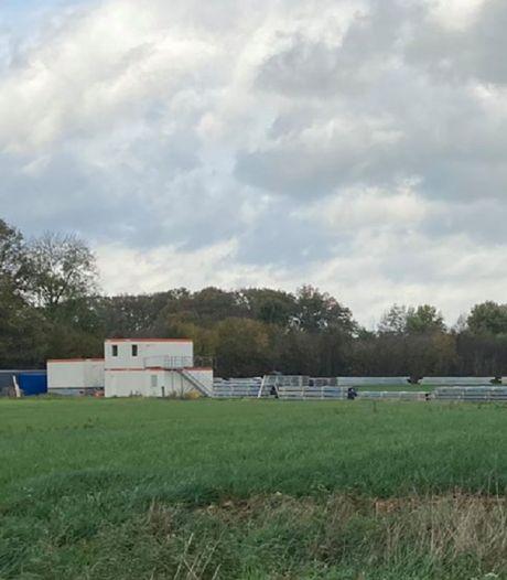 Aanleg zonnepark naast Slimste Weg begonnen