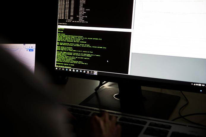 Cybercrime is een groeiend probleem voor financiële instellingen.