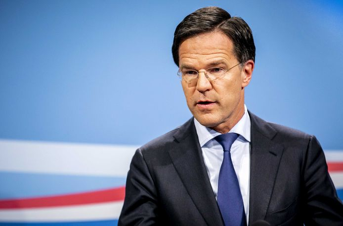 Premier Rutte