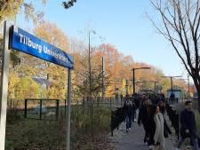 Tilburg werkt aan een andere spoorzone: een kijkje in die toekomst