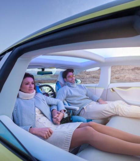 Bordelen op wielen en andere uitwassen van de autonome auto