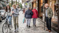 """Winkelbestand in 10 jaar fors gedaald in Vlaamse steden, behalve in ... Roeselare: """"Extra shopevenementen werpen vruchten af"""""""