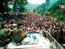 VN en Dutchbat hadden volgens minister meer kunnen doen om val Srebrenica te voorkomen