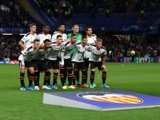 Valencia ontslaat technisch directeur Longoria