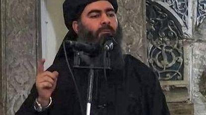 """Zoon IS-leider Al-Baghdadi omgekomen bij aanval"""