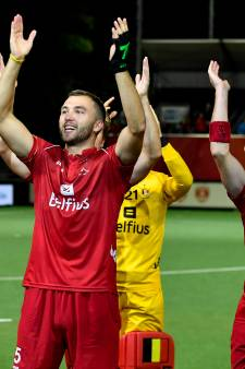 Les Red Lions battent le Pays de Galles dans leur dernier match de poules