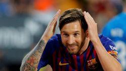 LIVE (20u45). Barcelona of Sevilla: wie trekt aan het langste eind in Spaanse topper?