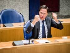 'Bad guy' Rutte zoekt een weg naar een deal in Europa