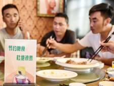 Un restaurant chinois s'excuse après avoir demandé à ses clients de se peser avant d'entrer