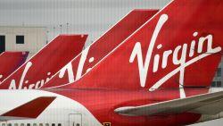 Virgin Atlantic vraagt bescherming tegen schuldeisers in VS aan: bedrijfskas volgende maand leeg