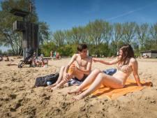 8 plekken in Gent waar je verkoeling kan zoeken