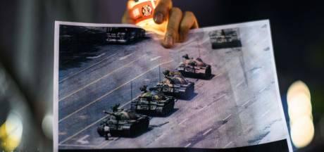 VS willen openheid China over neerslaan Tiananmen-protest