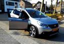 De auto van de vermiste vrouw (55) uit het Drentse dorp Erica.