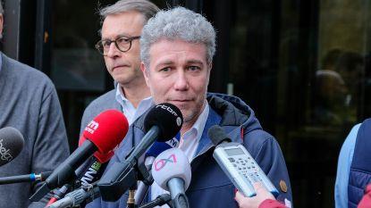 Brussels gezondheidsminister besmet met corona