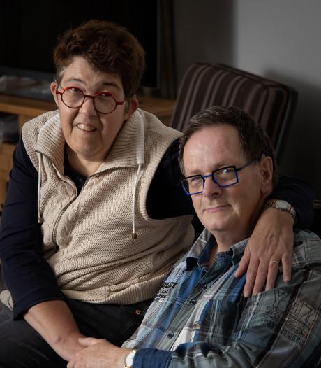 Echtpaar uit Helmond heeft er al veertig dienstjaren opzitten bij Senzer: 'Het is nu wel welletjes'
