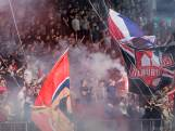 NAC hervat competitie met derby in uitverkocht Koning Willem II Stadion