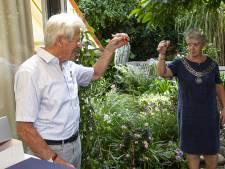 Koninklijk eerbetoon en een toast voor supervrijwilliger Teunis Kok uit Wierden