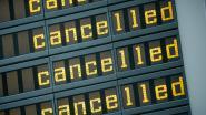 Twee miljard euro omzetverlies voor Belgische reissector